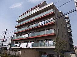 エフガーデン[1階]の外観