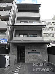 ウエストミンスター御所西(旧suminagi御所西)
