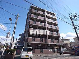 グランメール吉塚[4階]の外観