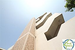 大久保パレス[1階]の外観