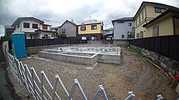アッソ鴻池[1階]の外観