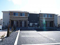 高尾崎 NEW TOWN La・Terre C[203号室]の外観