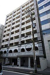 日神デュオステージ横濱マリンスクエア[303号室]の外観