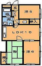 都賀駅 5.8万円