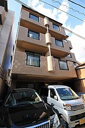 グランデカーサ[3階]の外観