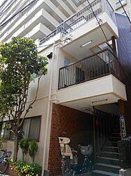 コーポアサカワ[3階]の外観