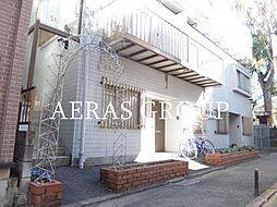 新馬場駅 5.2万円