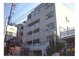 グランコート高台寺302[3階]の外観
