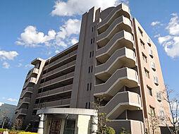 ガーデンライフ旭ヶ丘[5階]の外観