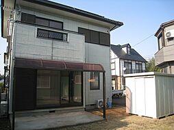 [一戸建] 茨城県土浦市烏山3丁目 の賃貸【/】の外観