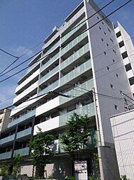 プライムアーバン目黒大橋ヒルズ[6階]の外観