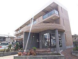 兵庫県伊丹市春日丘2丁目の賃貸マンションの外観