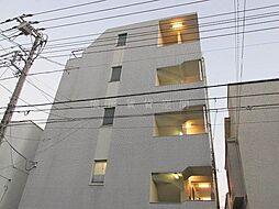日興パレス蒔田[4階]の外観
