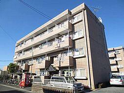 メゾンコジマB[2階]の外観