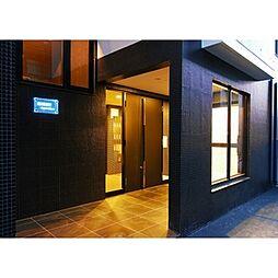ブルースカイ札幌中央[401号室]の外観