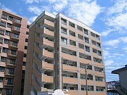 フレンドパーク富士見[4階]の外観