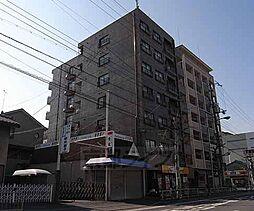 京都府京都市南区西九条東島町の賃貸マンションの外観