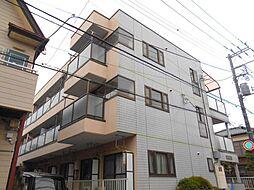 サニーサイド大松[201号室]の外観