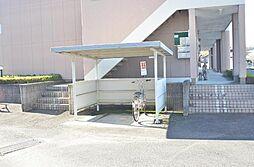 岐阜県美濃加茂市清水町1丁目の賃貸アパートの外観
