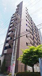 アドバンス新大阪III[5階]の外観