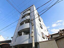 トミーフラット堺[5階]の外観