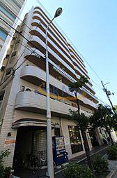 パークサイド西梅田[9階]の外観