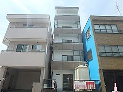 壱番館[4階]の外観