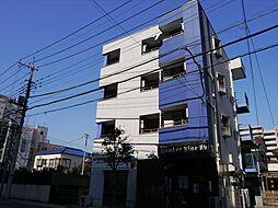 平成草加ビル[202号室]の外観
