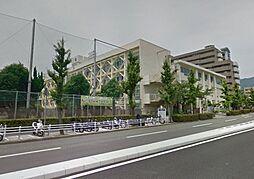 [一戸建] 兵庫県神戸市灘区記田町2丁目 の賃貸【/】の外観