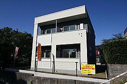 鹿児島県鹿児島市慈眼寺町の賃貸アパートの外観