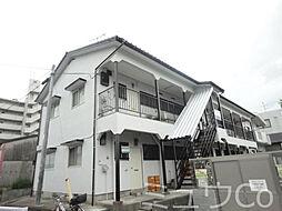 柚須駅 3.2万円