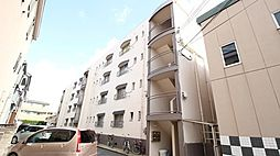 大阪府堺市西区浜寺石津町中3丁の賃貸マンションの外観