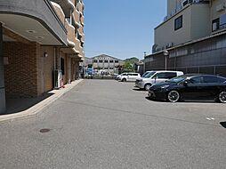 福岡県大野城市仲畑1丁目の賃貸マンションの外観