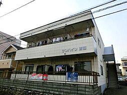 サンハイツ斎藤[205号室]の外観