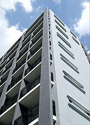 イプセ多摩川緑地[4階]の外観