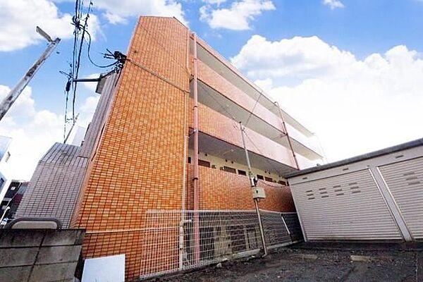 サンバードマンション 3階の賃貸【東京都 / 八王子市】