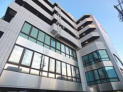 埼玉県さいたま市南区根岸1丁目の賃貸マンションの外観