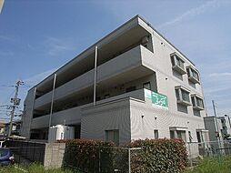 ヤスヤビル[3階]の外観