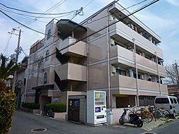 ハイツ八戸ノ里[305号室号室]の外観