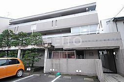 ラ・ヴィ松ヶ崎[2階]の外観