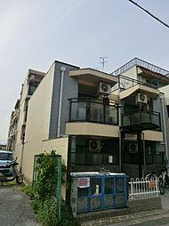 メゾン・ド・ヴァルチェ[2階]の外観