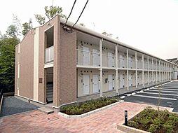 フォレスト小倉[1階]の外観