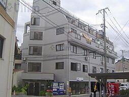 プレジデント河合[2階]の外観