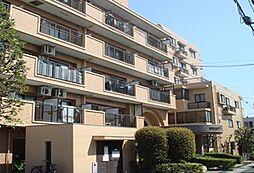 ライオンズマンション与野本町第5[2階]の外観