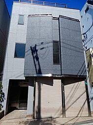 コスタ河堀口[2階]の外観