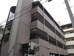 ケイズハイツ[3階]の外観