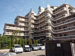 テラートI[1階]の外観