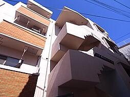 サニーサイドアップ[3階]の外観
