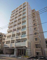 アドバンス大阪ベイパレス[2階]の外観