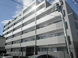 宮城県仙台市宮城野区小田原1丁目の賃貸マンションの外観